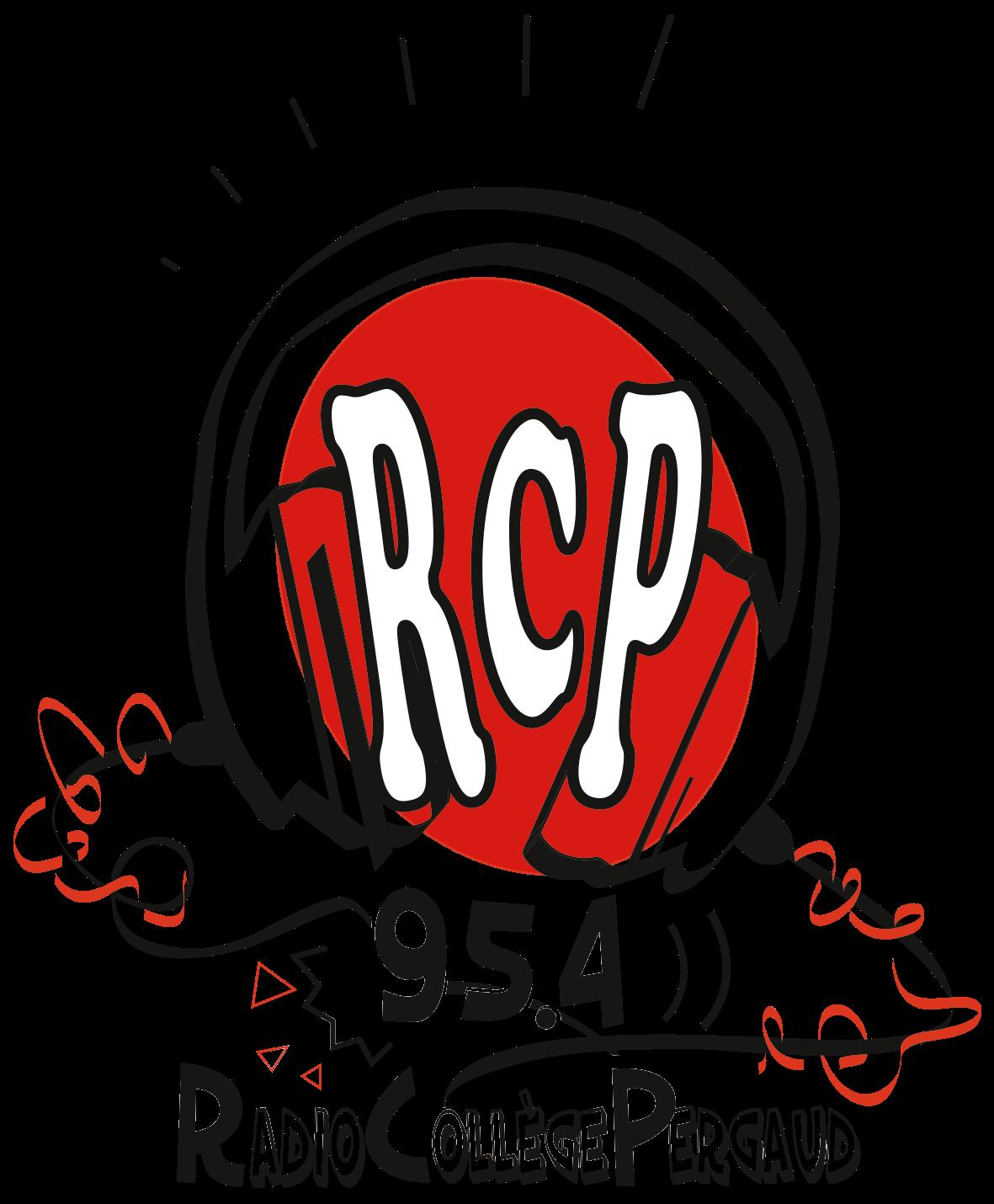 logo radio collège pergaud