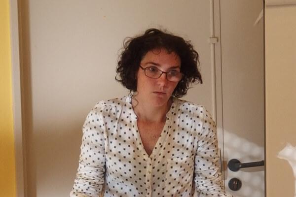 Julie Lallouët-Geffroy