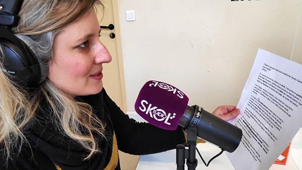 Maîtriser l'écriture radio et la mise en voix pour la radio